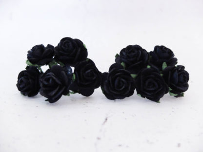1 inch mulberry paper roses wholesale 50 pcspack 25mm paper roses 1 inch mulberry paper roses mightylinksfo