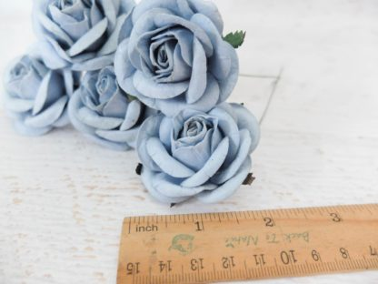 2 inches paper roses mulberry paper flowers wholesale bulk 2 inches paper roses mightylinksfo